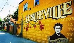 Riverside + Leslieville...East End Eats