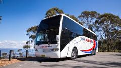 Blue Mountains Airport Transport