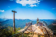 Blue Mountains Walking Group Tour
