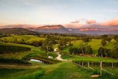 Megalong Valley Wine Trail