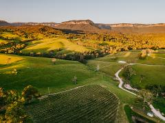 Megalong Valley Scenic Drive