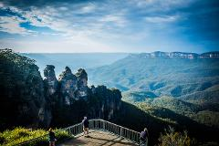 Blue Mountains Private Double-Decker Day Tour