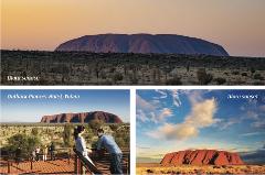 Square Dance Convention Post Tour: Australian Natural Wonders