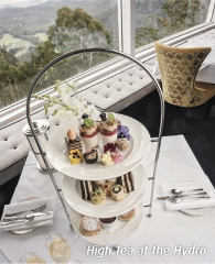 Day Tours: High Tea at the Hydro Majestic