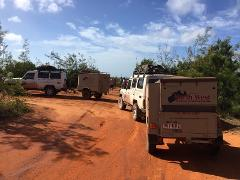 2019 - 11 Day Cape York  Camping 4x4 Safari - Fly - Drive