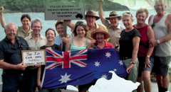 15 Day Cape York Camping Drive Safari
