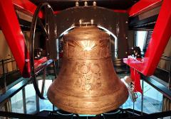The ANZAC Bell Tour