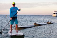 Private Lesson & Frequent Paddler SUP Package - Voucher