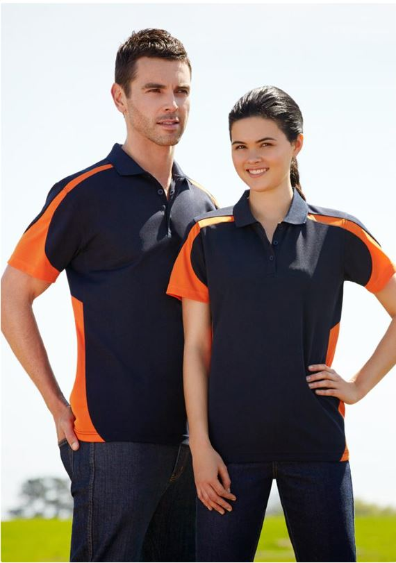 Polo Shirt Short Sleeved