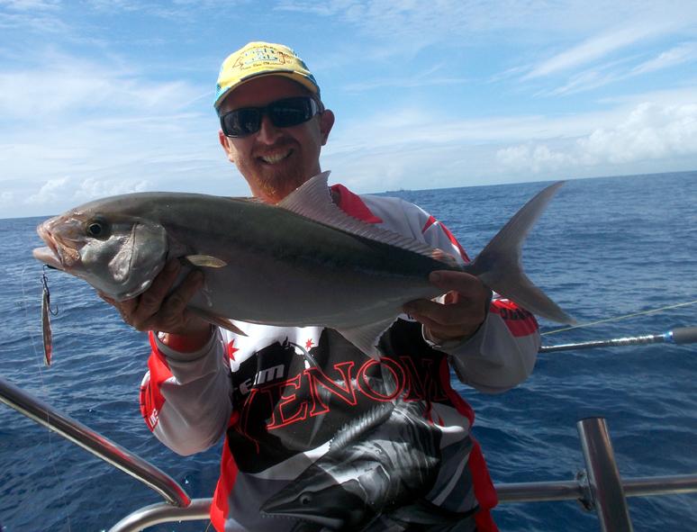 5 Hour Deep Sea Fishing & Crabbing Charter