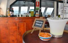3 Hour Coastline & Canal Cruise - Private Charter only