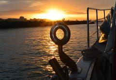 2 Hour Coastline & Canal Cruise - Private Charter Only