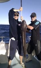 11 Hour Deep Sea Fishing Charter
