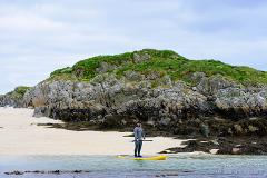 Stand Up Paddle-boarding (SUP)