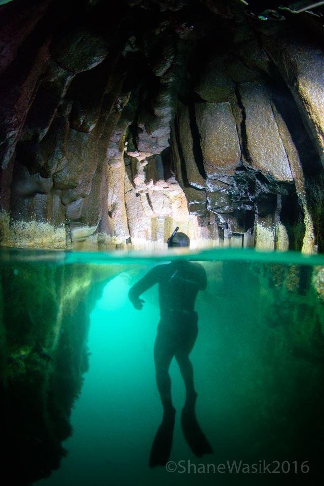 Free Diving Tour