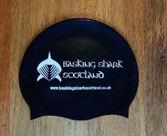 Basking Shark Swim Hat