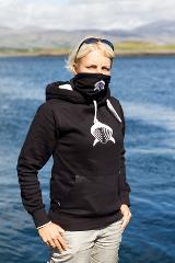 Basking Shark Neck Gaiter (Buff Style)