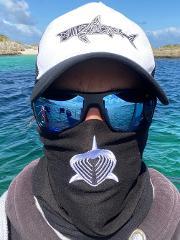 Basking Shark CAP