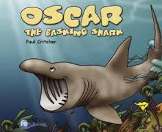 Oscar the Basking Shark
