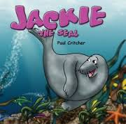 Jackie the Seal