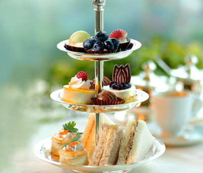 Country High Tea Cooking Class - Kangaroo Valley