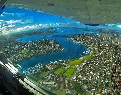 Perth Scenic Flight