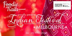 Indian Festival Melbourne