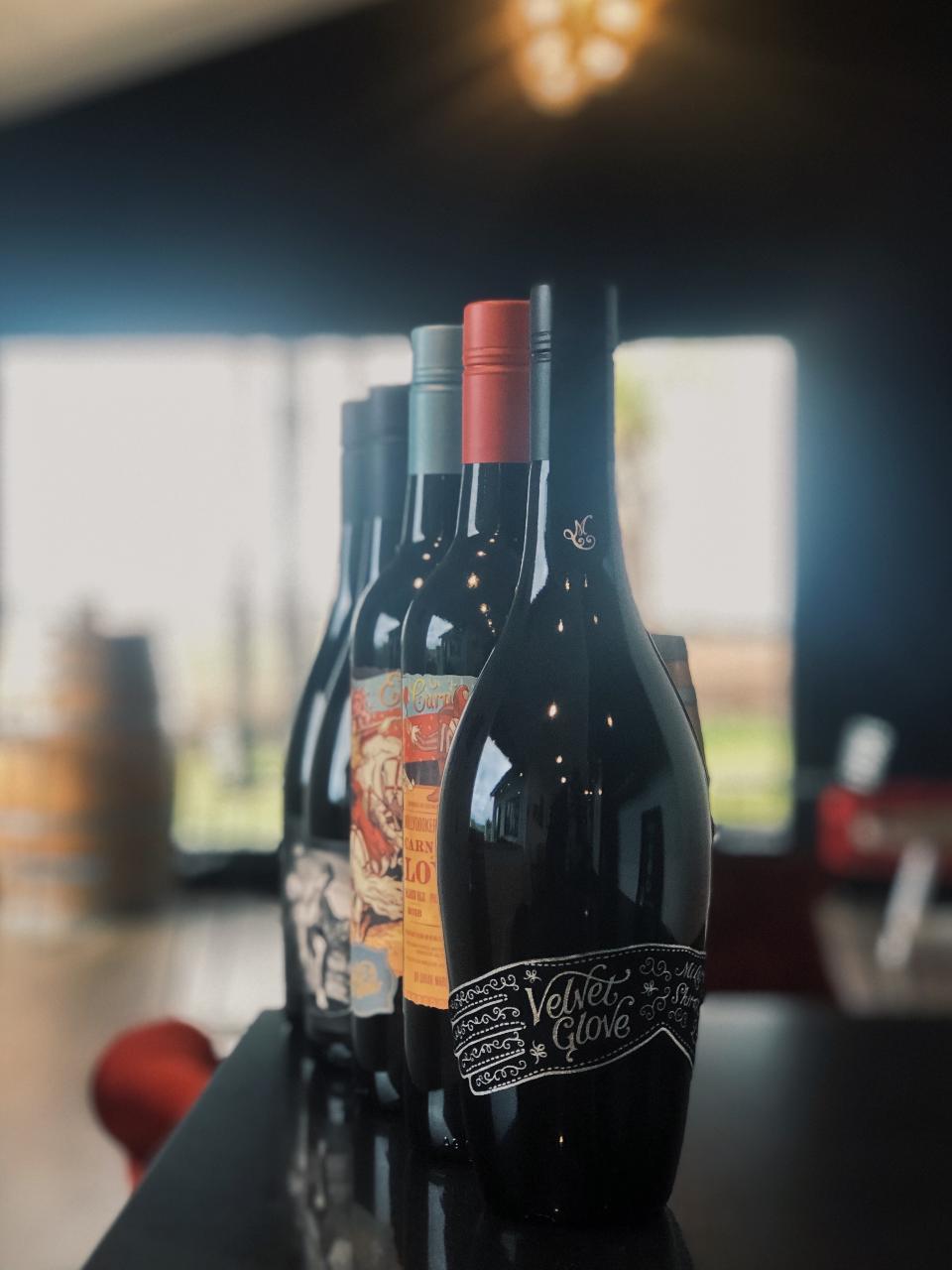 Premium Group Tasting