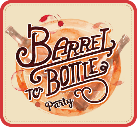 Mollydooker Barrel to Bottle Party