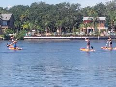 Off-Season Pass - Unlimited Kayaks/SUP's/Pedal Boats