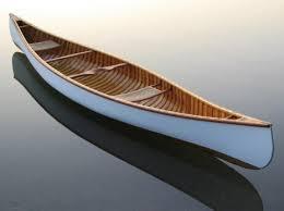Canoe - 1/2 Hour