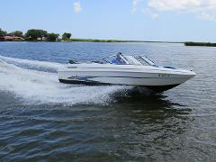 17' Glastron Bowrider (Half Day - 3 Hours)