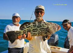 Private Group In-Shore Fishing - Half Day (max 4 people)