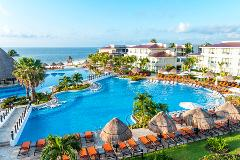 Ground Transportation from Moon Palace Cancun - Round Trip