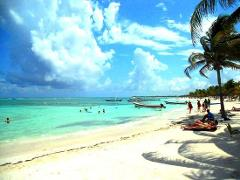 Ground Transportation from Akumal - Round Trip