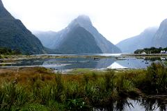 Milford Sound Private Tour