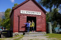 Glenorchy Private Tour: 5.5 hours