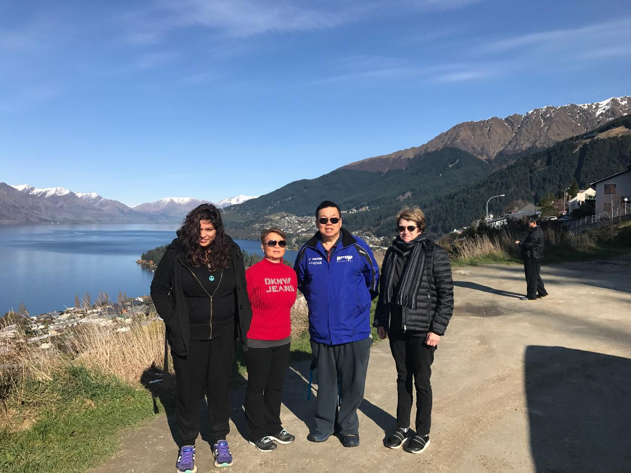 Everything Queenstown: 4 hours
