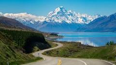 Private Tour Mount Cook