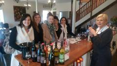 Barossa Valley Indulgence Winery Tour via Adelaide Hills by Private Limo