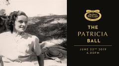 The 2019 Patricia Ball