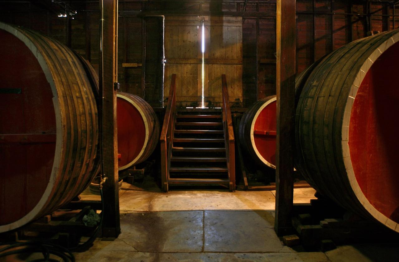 Weekend Fit For a King | Winery Tour & Tasting