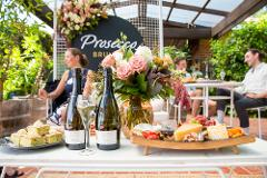 Prosecco Brunch