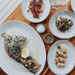 Ocean to Garden Dinner 2021