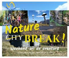 Nature Break! 11-12 aprilie Munții Trascăului