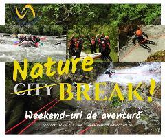 Nature Break! 25-26 aprilie Retezat & Valea Jiului