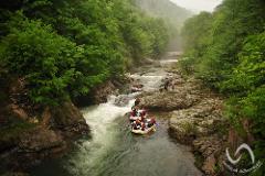 1 mai aventuros pe Valea Cernei