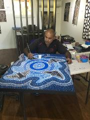 Half Day Aboriginal Art Workshop