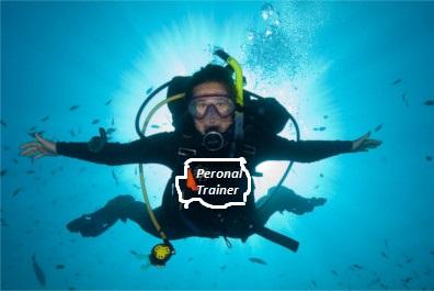 Personal Dive Coaching