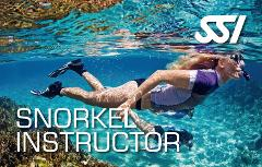 Snorkelling Instructor Course